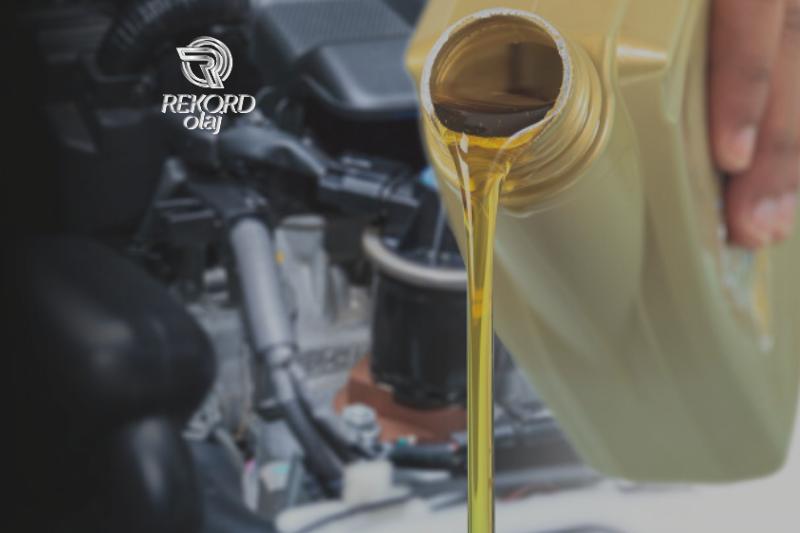 A többfokozatú olajok kulcsa