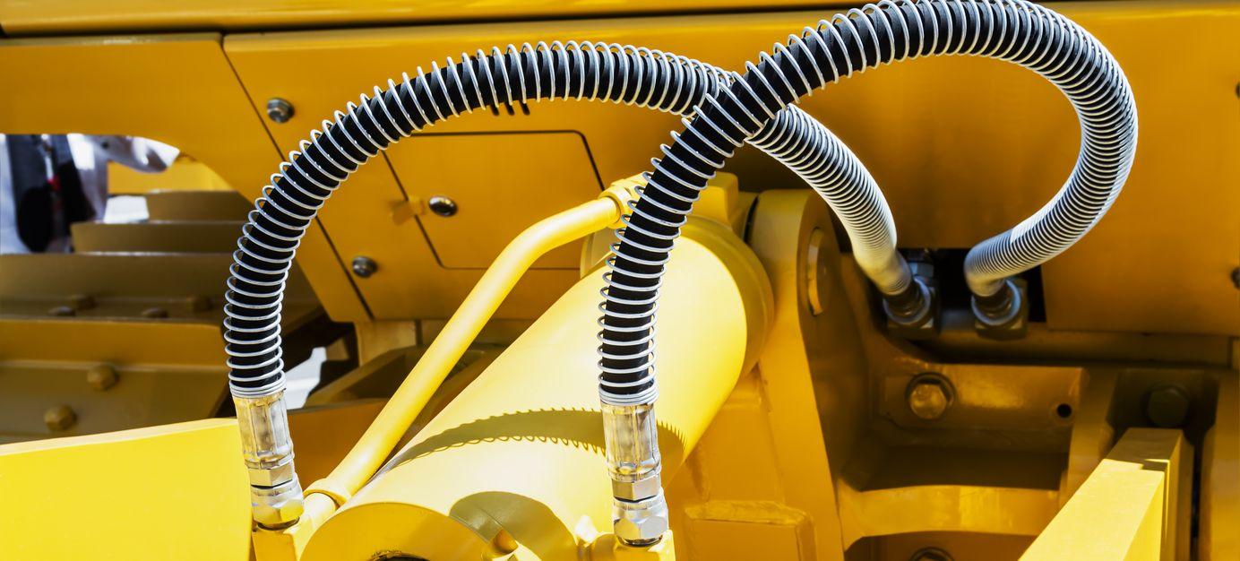 Hidraulika tömlők szakszerű gyártása
